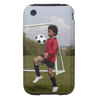 Sports, Lifestyle, Football 6 Tough iPhone 3 Case