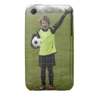 Sports, Lifestyle, Football 7 iPhone 3 Cover