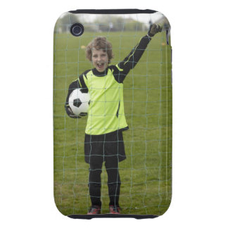 Sports, Lifestyle, Football 7 Tough iPhone 3 Cover