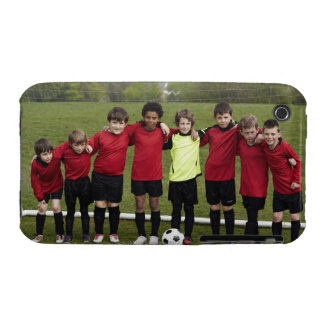 Sports, Lifestyle, Football 8 iPhone 3 Cover