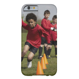 Sports, Lifestyle, Football Barely There iPhone 6 Case