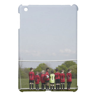 Sports. Lifestyle, Football Case For The iPad Mini