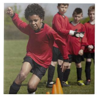 Sports, Lifestyle, Football Tile