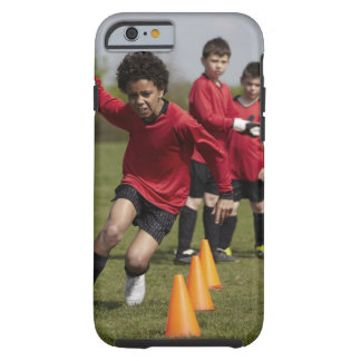 Sports, Lifestyle, Football Tough iPhone 6 Case
