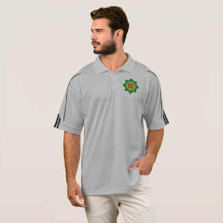 SPORTS SHIRT ADIDAS GOLF BRASIL