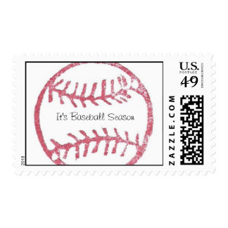 Sports Stamp #1