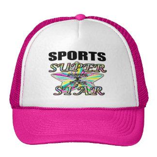 Sports Superstar Cap