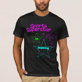 Sports Superstar shirt