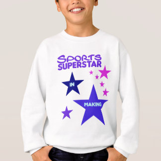 Sports Superstar shirt