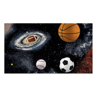 SPORTS UNIVERSE final.jpg Pack Of Standard Business Cards