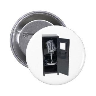 SportsAnnouncements042211 Pinback Button