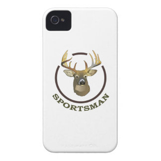 SPORTSMAN iPhone 4 COVERS