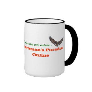 Sportsman s Paradise Online Eagle Mug