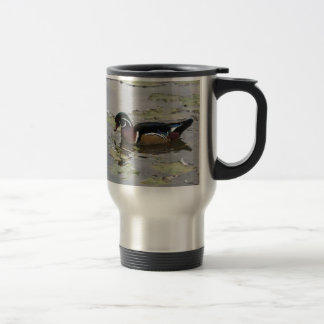 Sportsman Travel Mug