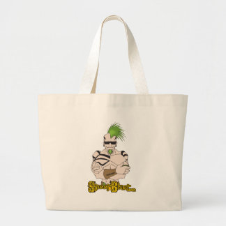 SPORTY MACK CANVAS BAGS
