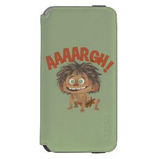 Spot AAAARGH! Incipio Watson™ iPhone 6 Wallet Case