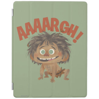 Spot AAAARGH! iPad Cover