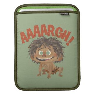 Spot AAAARGH! iPad Sleeve