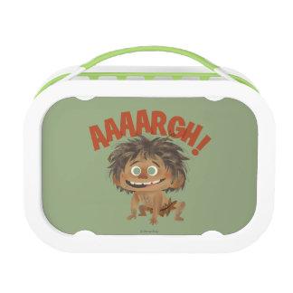 Spot AAAARGH! Lunchbox