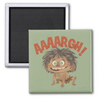 Spot AAAARGH! Magnet