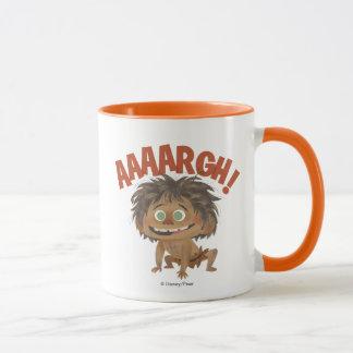 Spot AAAARGH! Mug
