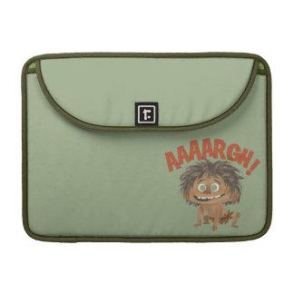 Spot AAAARGH! Sleeve For MacBook Pro