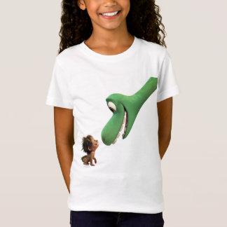 Spot And Arlo Closeup T-Shirt