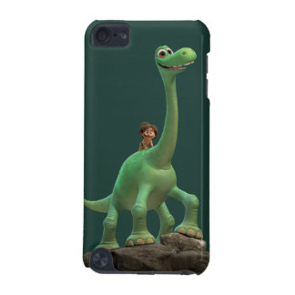 Spot And Arlo On Rock iPod Touch (5th Generation) Cover