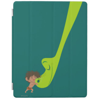 Spot Hugs Arlo iPad Cover