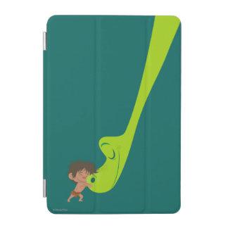 Spot Hugs Arlo iPad Mini Cover