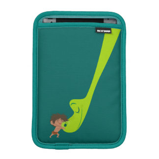 Spot Hugs Arlo iPad Mini Sleeve