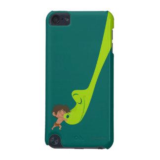 Spot Hugs Arlo iPod Touch 5G Cases