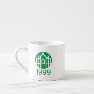 Spot of Tea, Smithie? Espresso Cup