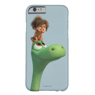 Spot On Arlo's Head Barely There iPhone 6 Case