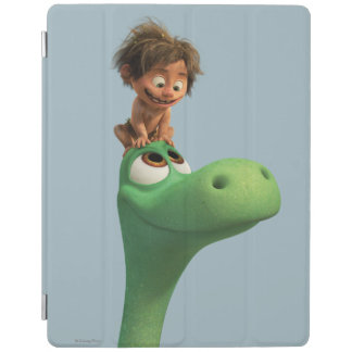 Spot On Arlo's Head iPad Cover