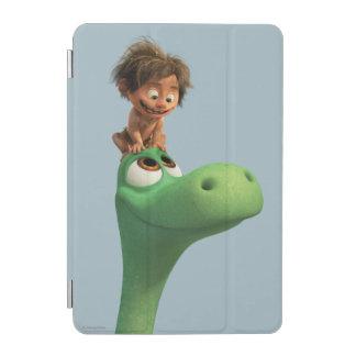 Spot On Arlo's Head iPad Mini Cover