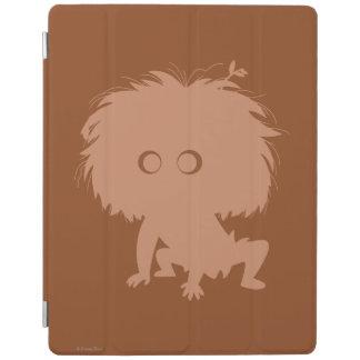 Spot Silhouette iPad Cover