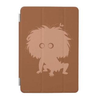 Spot Silhouette iPad Mini Cover