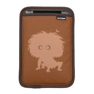 Spot Silhouette iPad Mini Sleeve