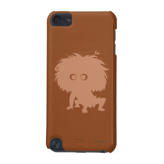 Spot Silhouette iPod Touch (5th Generation) Covers