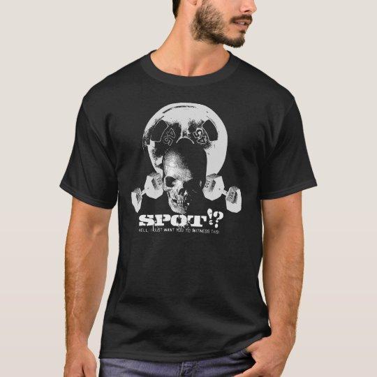 Spot!? T-Shirt