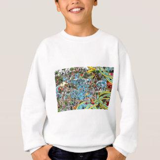 Spot the Deep sea diver Sweatshirt