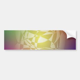Spotlight Bumper Sticker