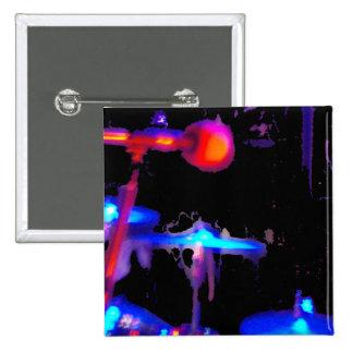 spotlight drums button