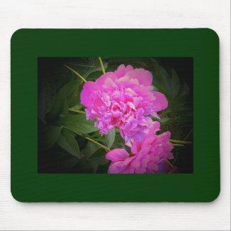Spotlight Flowers Mousepad