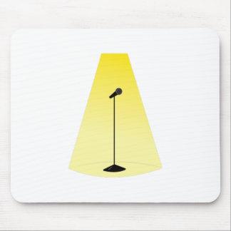 Spotlight Mousepad