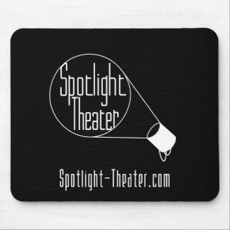 Spotlight Theater Mousepad