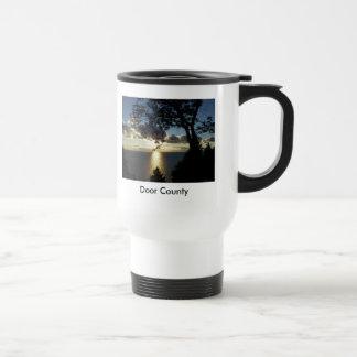 Spotlight! Travel Mug