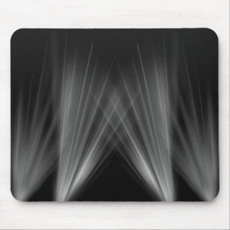 Spotlights Mouse Pad
