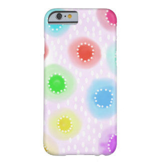 spots and dots barely there iPhone 6 case